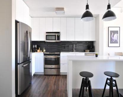 5 Ways to Add Industrial Style to your Home