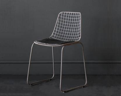 Top 5 Industrial Dining Room Chairs