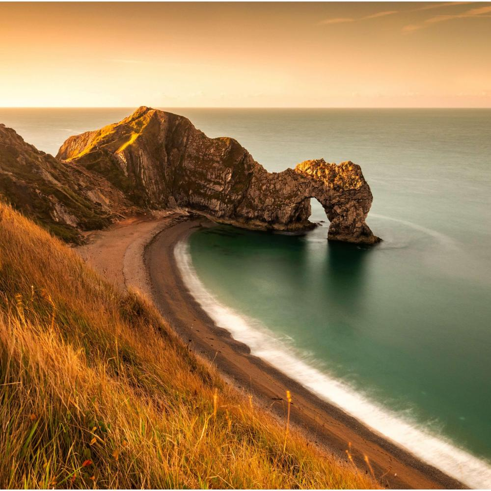 Where Saints Go for the Weekend: Dorset