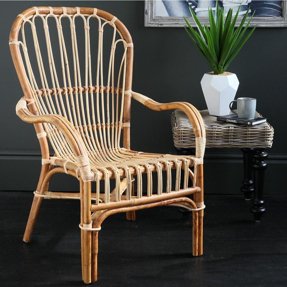 Summer Furniture Ideas for 2021: 6 Chic Rattan Pieces to Invest In