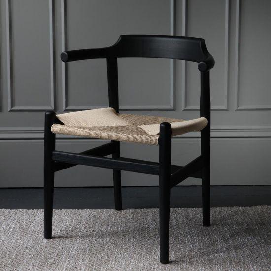 PP68-Hans Wegner Arm Chair