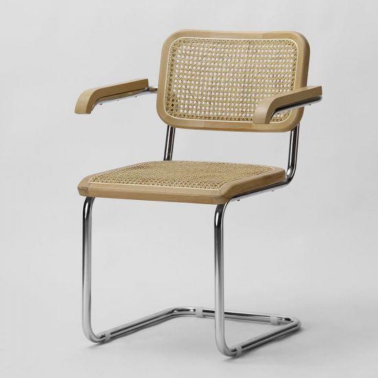 Cesca Arm Dining Chair