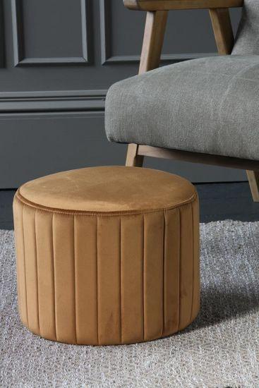 Art Deco Footstool