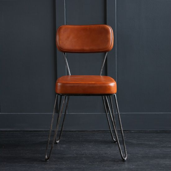 Hairpin Dining Chair