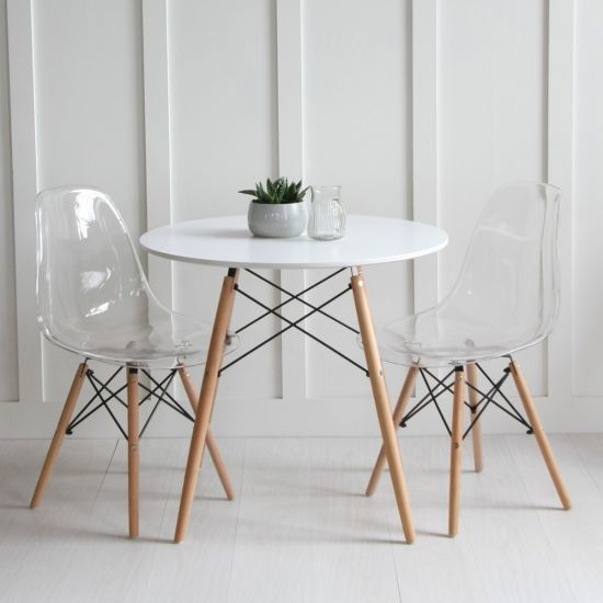 Eiffel Table and Chair Set