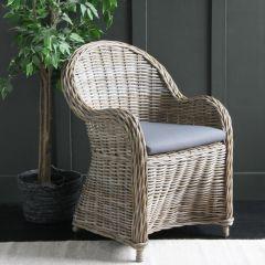 Colonial Arm Chair