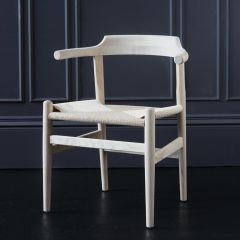 -  CreateNot listedWSG-000366PP68 – Hans Wegner Arm Chair