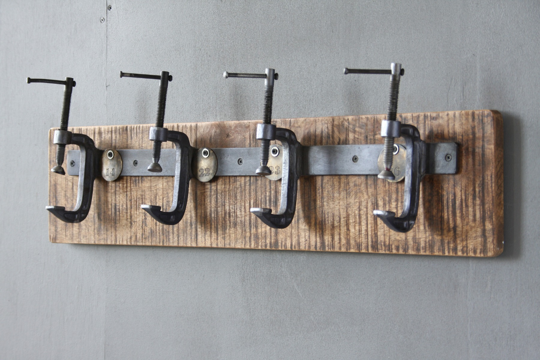 Industrial Coat Hanger
