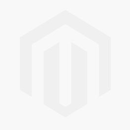 Cow Hide Butterfly Chair (Black)