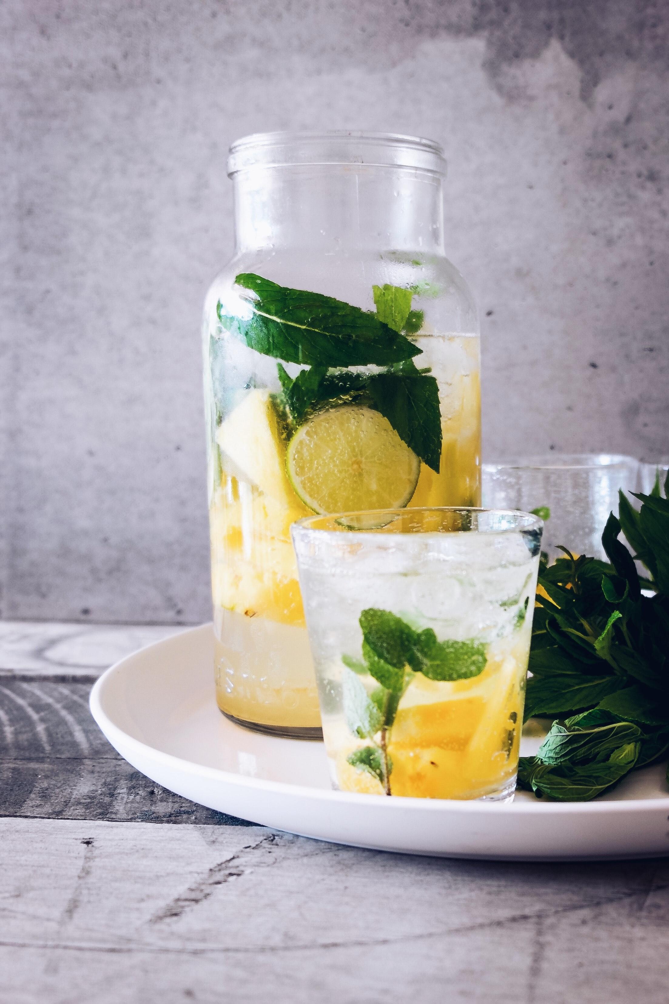 Summertime is ripe for lemons...