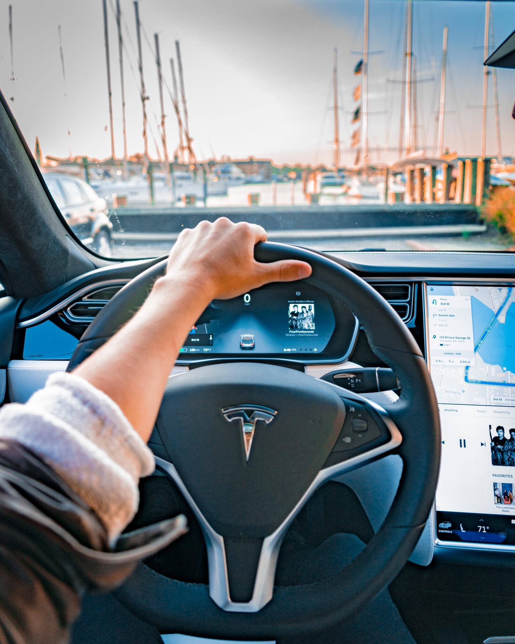 Fancy getting behind the wheel of a greener future?