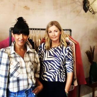 Fashion Focus: A Quickfire Q&A with Jam Agent