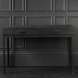 Oscar Dual Drawer Desk