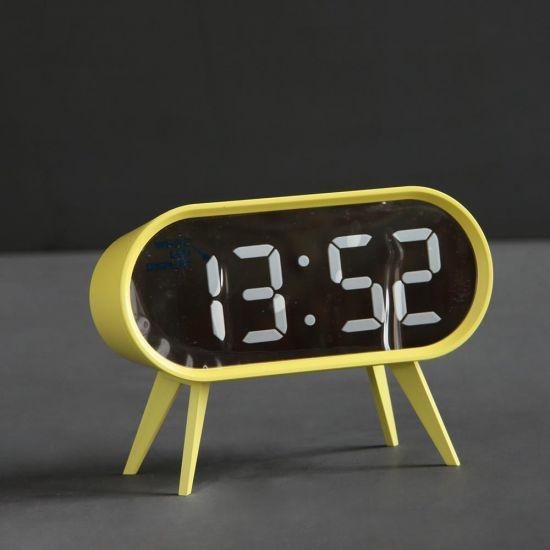 Lunar LED Clock