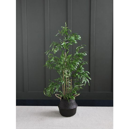 BAMBOO ARTIFICIAL PLANT TREE 130 CM (SMALL LEAF)
