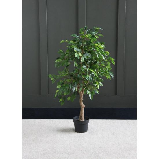 FICUS ARTIFICIAL PLANT TREE 105 CM