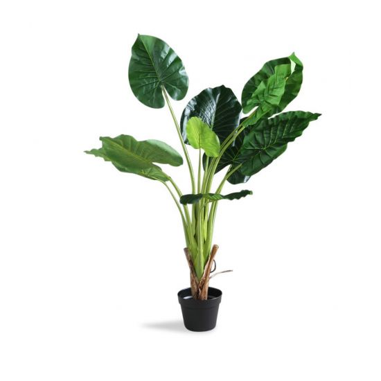 Taro Artificial Plant