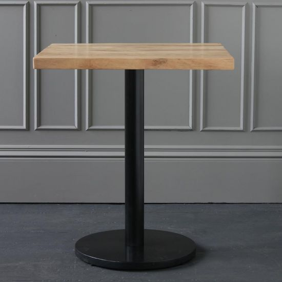 Bar Pedestal Table