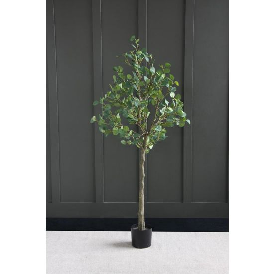 EUCALYPTUS ARTIFICIAL PLANT TREE 160 CM
