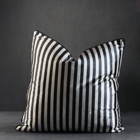 Humbug Cushion