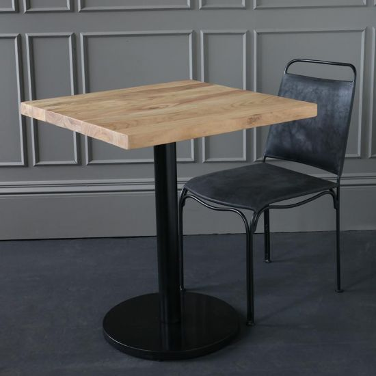 Bar Pedestal Table