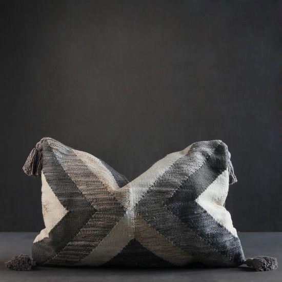 Zadie Tassel Cushion