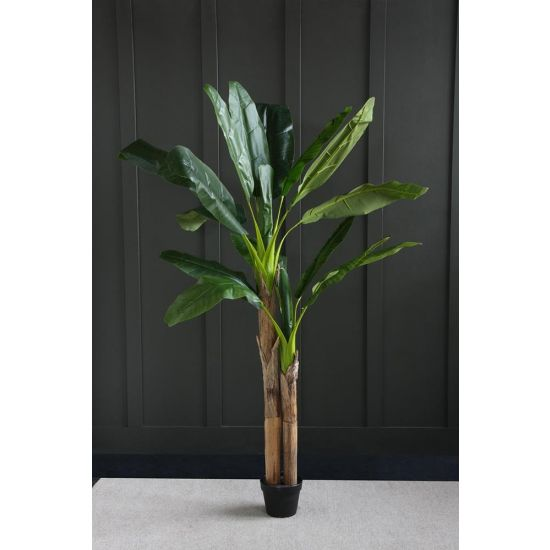 BANANA ARTIFICIAL PLANT TREE 180 CM