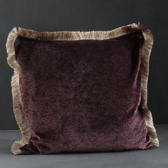 Luxe Velvet Cushion