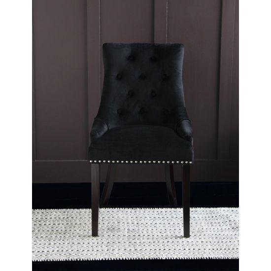 Kensington Knockerback Chair