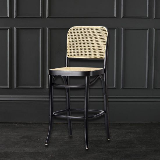 Hoffman Bar Stool