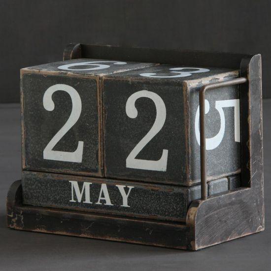 The Alternative Calendar