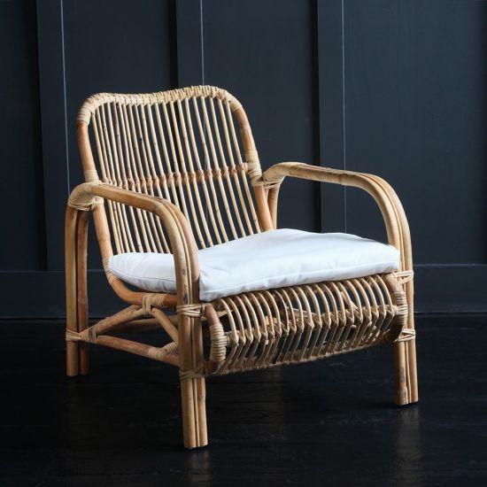 Budi Arm Chair