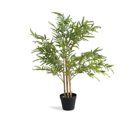 BAMBOO ARTIFICIAL PLANT TREE 100 CM