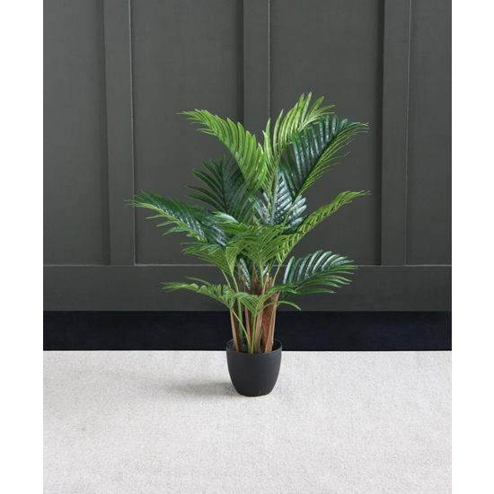 ARECA PALM ARTIFICIAL PLANT TREE 70 CM