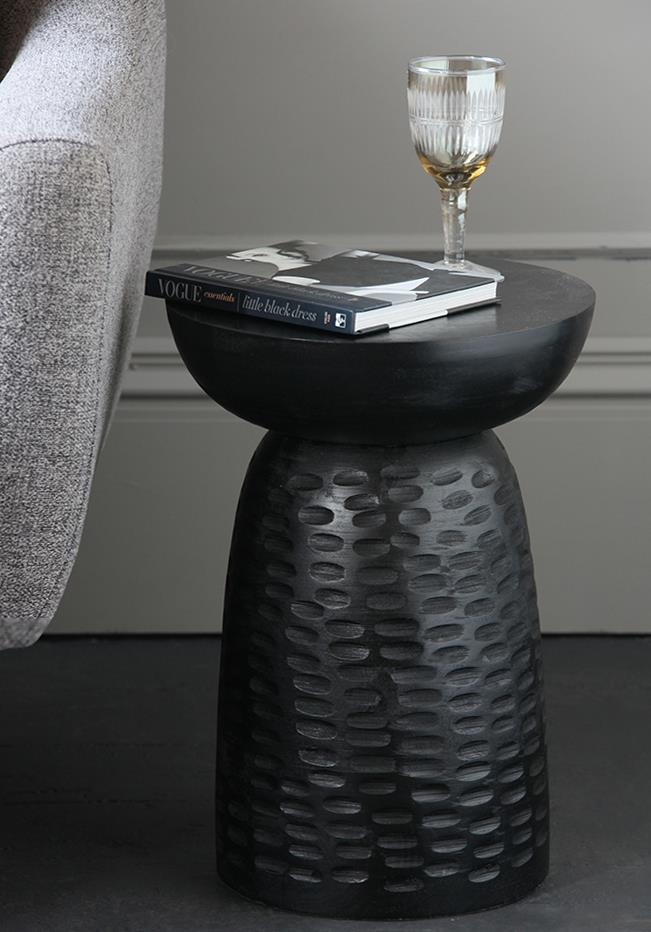 Siggy Side Table