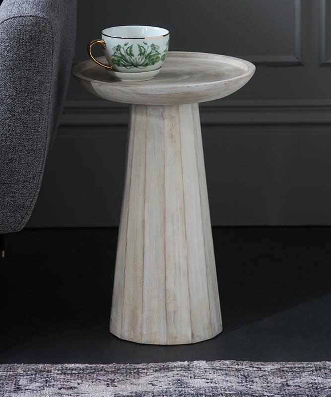 Ragner Side Table
