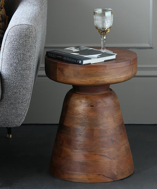 Millers Side Table