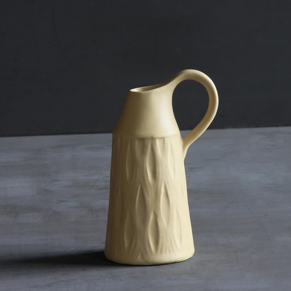 Garda Ceramic Jug