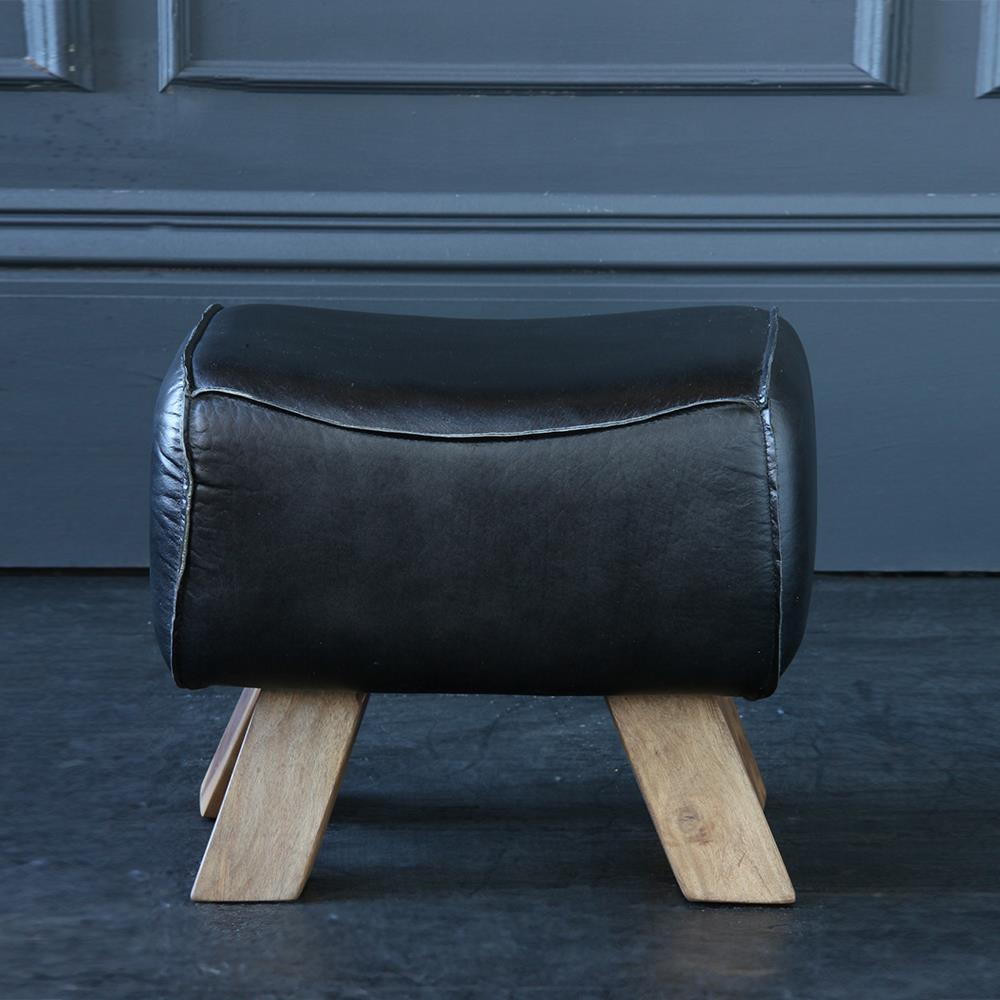 Pommel Horse Low Stool