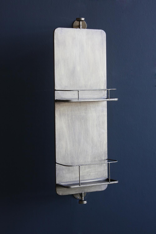 Industrial Swivel Mirror