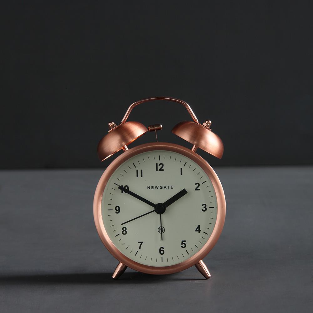 Charlie Alarm Clock