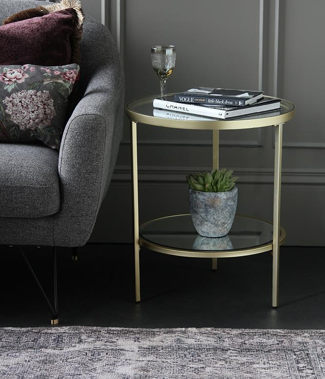 Tribeca Side Table