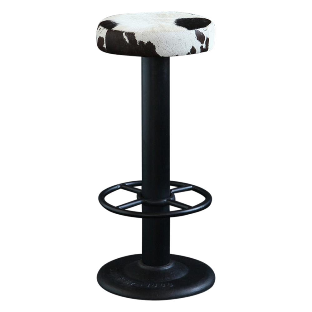 Pole Bar Stool