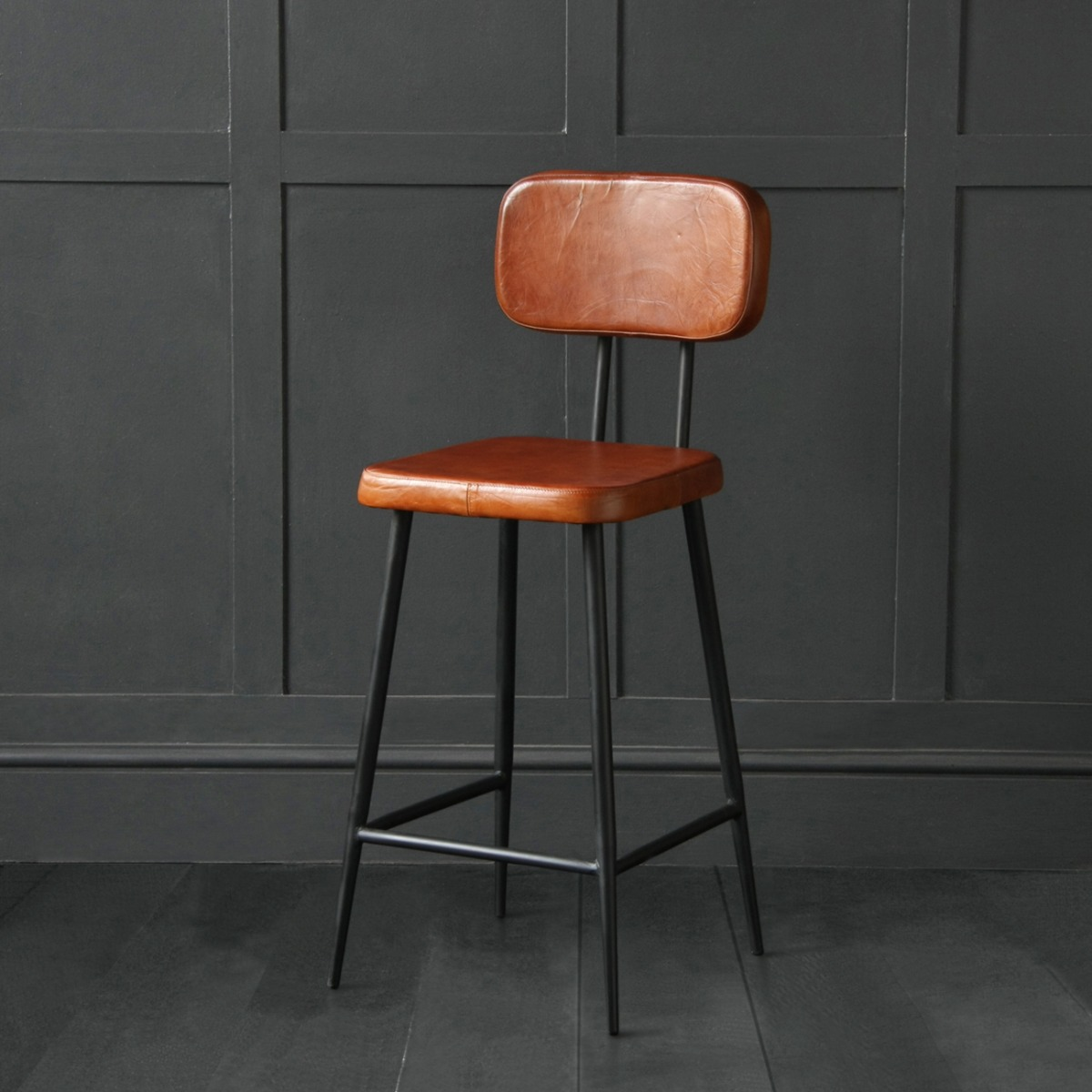 Our Memphis Bar Stools make durability a priority!