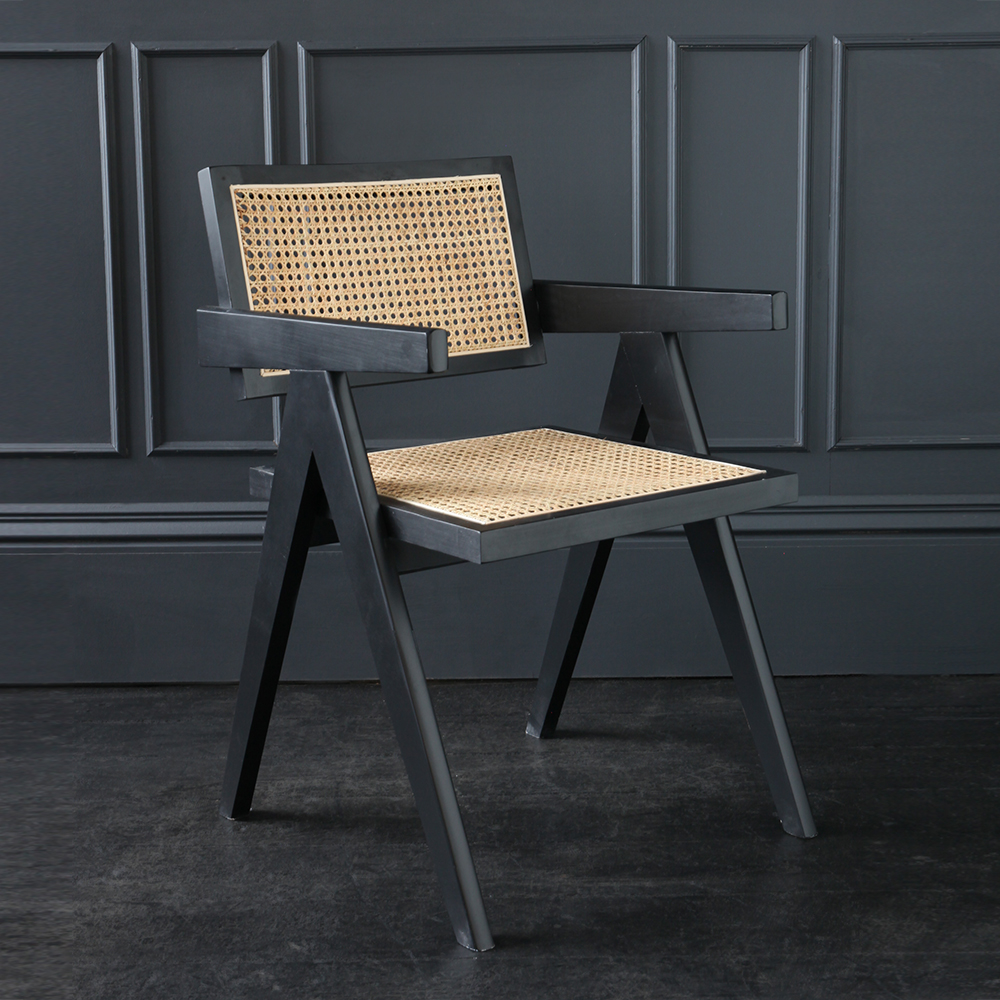 Our Adagio Chair is a superb example of top quality Swiss design.