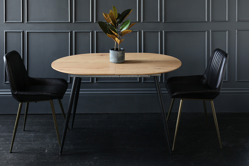 Extend the fun all day long with our Oxford Table!
