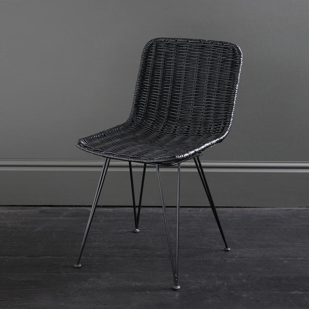 Our Lombok Dining Chair is a classic for a reason.